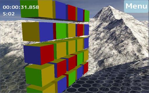 CubeTheCube 謎の立方体