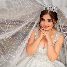 Wedding photographer Zied Kurbantaev (Kurbantaev). Photo of 21.01.2018
