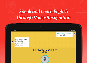 Hello English: Learn English APK screenshot thumbnail 13