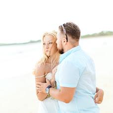 Wedding photographer Elizaveta Braginskaya (elizaveta). Photo of 24.08.2017