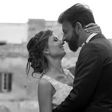 Wedding photographer Gaz Blanco (GaZLove). Photo of 26.07.2018