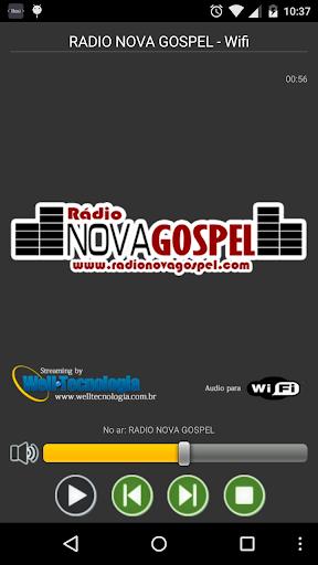 RADIO NOVA GOSPEL