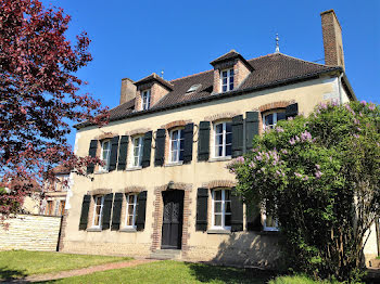 propriété à Ervy-le-Châtel (10)