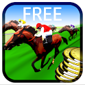Goodwood Penny Arcade Horse Race Racing Free icon