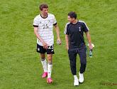 Bonne nouvelle pour l'Allemagne avant le choc face à l'Angleterre