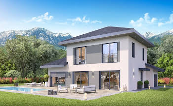Maison 5 pièces 120,61 m2
