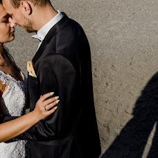 Wedding photographer Tomasz Cichoń (tomaszcichon). Photo of 04.11.2018