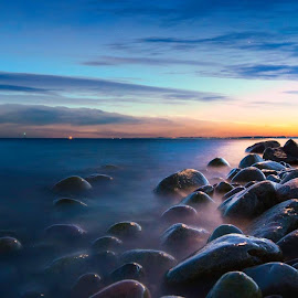 by Kai Brun - Landscapes Waterscapes
