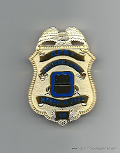 Photo: The Officer Down Memorial Page, Badge