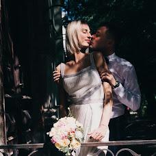 Wedding photographer Vladimir Yakovenko (Schnaps). Photo of 02.07.2018