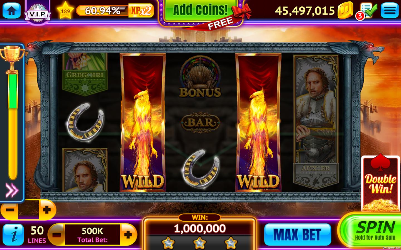 Winning Slots App