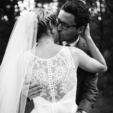 Wedding photographer Lin Šerková (photobylin361). Photo of 23.03.2017