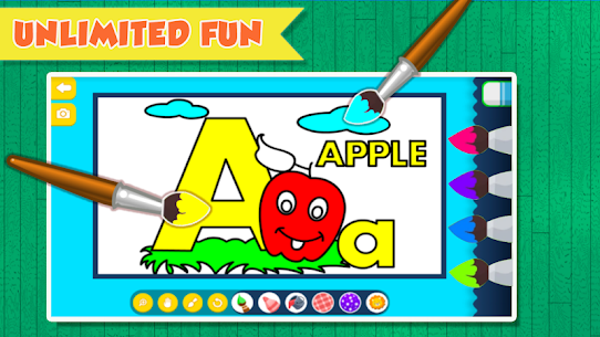 Kids Coloring Book – Free 250+ Kids Coloring Pages 2