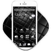 App Black Square Theme APK for Windows Phone