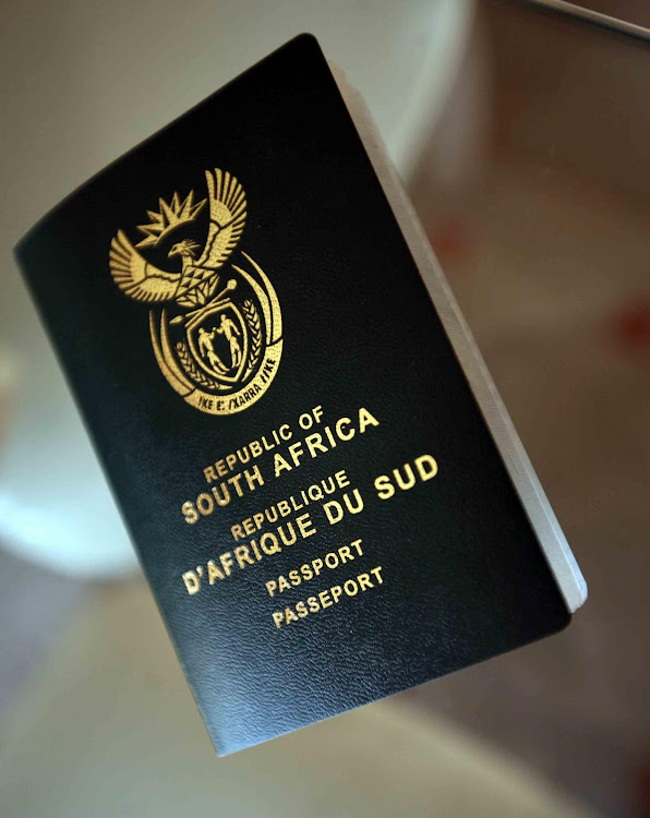 61 countries South Africans don't need a visa to visit
