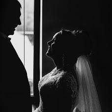 Wedding photographer Aleksandr Petunin (Petunin). Photo of 04.07.2018
