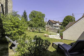 maison à Saint-Germain-Laval (77)