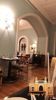 Sea Lounge - The Taj Mahal Palace photo 16