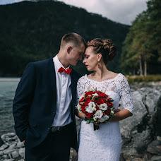 Wedding photographer Kseniya Romanova (romanova). Photo of 19.12.2017