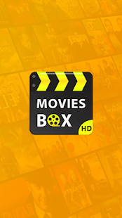 MoviesTV Box - HD Movies & Tv Shows Lite Screenshot