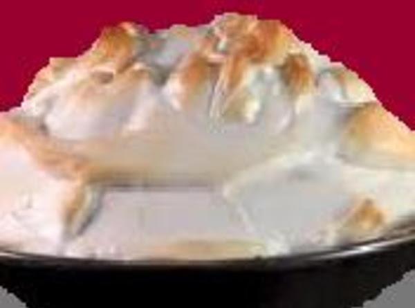 Flapper Pie- Grandma's Recipe