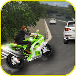 racing in moto san andreas for PC and MAC