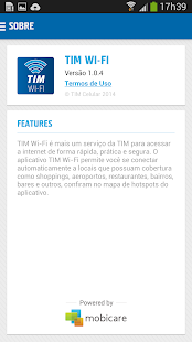TIM Wi-Fi- screenshot thumbnail