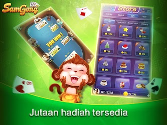 Samgong Indonesia (FREE) for Android – APK Download 2