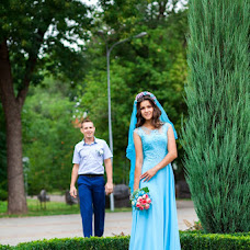 Wedding photographer Maksi Skrech (Maksi). Photo of 19.09.2017