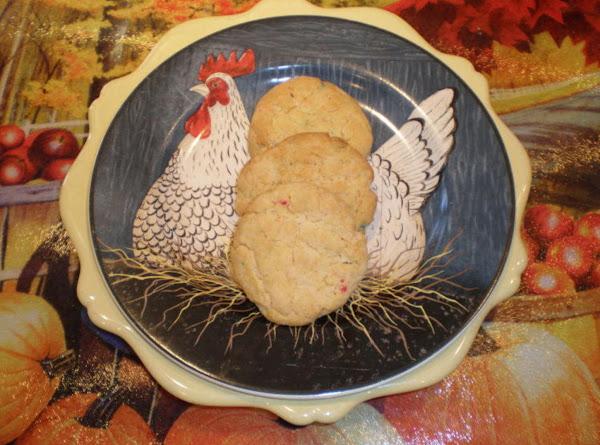 Delicious Cake Mix Cookies! Recipe