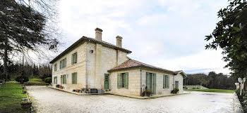 propriété à Fargues-Saint-Hilaire (33)