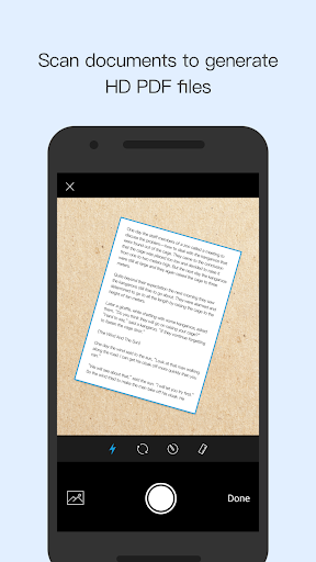 Foxit PDF Reader Mobile - Edit and Convert 7.2.1.1025 Apk for Android 7