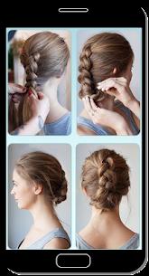 Pasos de peinados 7