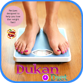 Dukan Diet Guide and Recipes