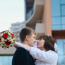 Wedding photographer Elena Kuzina (EKcamera). Photo of 02.05.2017