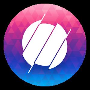 Triller - Editor de Videoclipes icon do Aplicativo