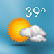 3D Sense clock & world weather - Androidアプリ