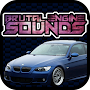 Engine sounds of 330i 330d APK icon