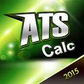 ATS Calculator by Ron Raymond
