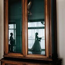 Wedding photographer Andrey Bigunyak (biguniak). Photo of 04.02.2019