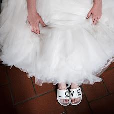 Wedding photographer Andrea Boccardo (AndreaBoccardo). Photo of 27.09.2018