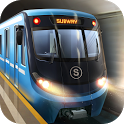 Subway Simulator 3D icon