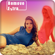 TouchRetouch Фото Editor: Unwanted Object Remover