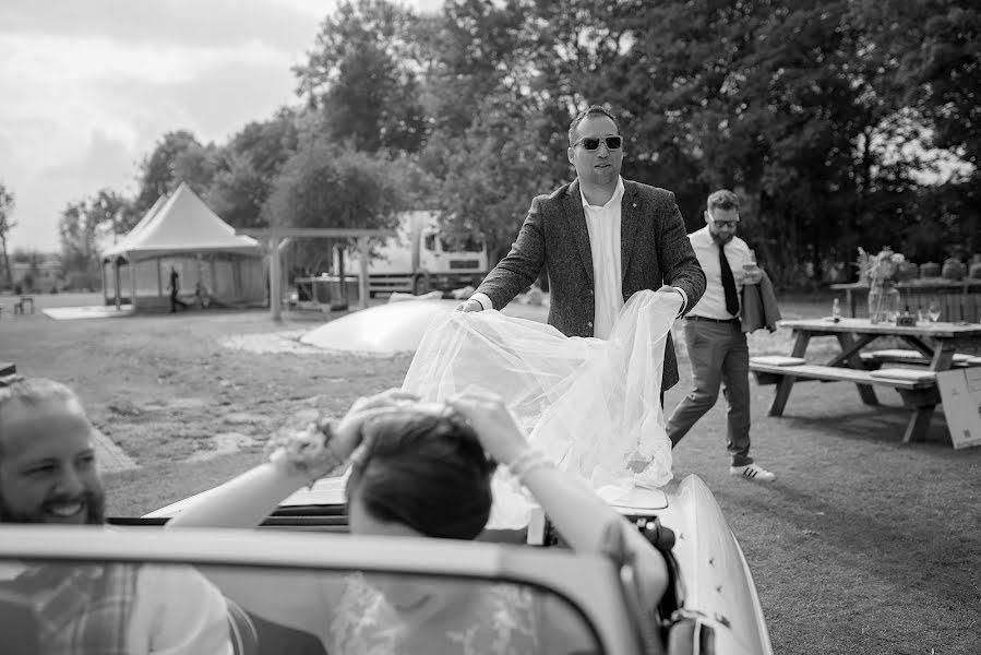 Wedding photographer Linda Ringelberg (LindaRingelberg). Photo of 27.11.2017