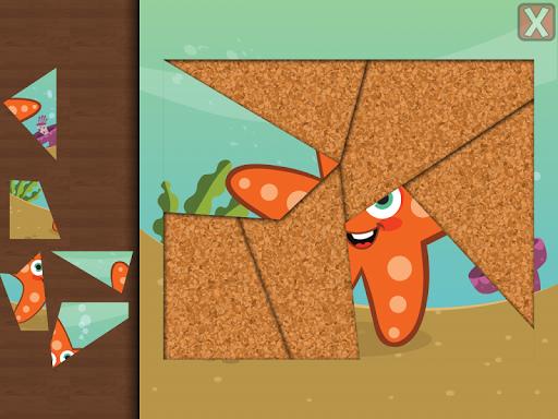 Animal Jigsaw Puzzle Toddlers 3.5 screenshots 13