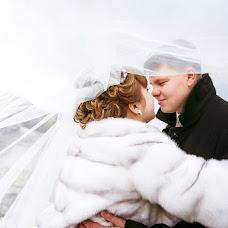 Wedding photographer Mariya Ivanova (MariyaIvanova). Photo of 14.01.2016