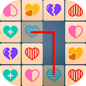 Connect 2 Heart icon