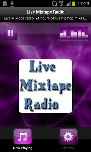 Live Mixtape Radio