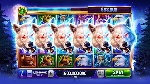 Jackpot Up - Free Slots & Casino Games  screenshots 4