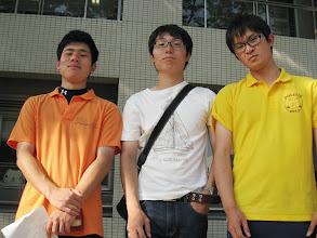 Photo: 一人だと張り切るのに集団では輝けない斉藤